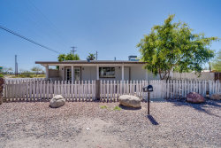 Photo of 138 N Crismon Road, Mesa, AZ 85207 (MLS # 6061781)