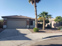 Photo of 33240 N Cat Hills Avenue, Queen Creek, AZ 85142 (MLS # 6061813)