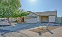 Photo of 7620 W Dahlia Drive, Peoria, AZ 85381 (MLS # 6061882)