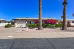 Photo of 5310 E Cicero Street, Mesa, AZ 85205 (MLS # 6061925)