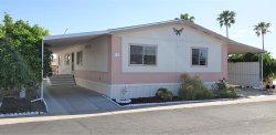 Photo of 301 S Signal Butte Road, Unit 1, Apache Junction, AZ 85120 (MLS # 6062054)