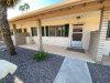 Photo of 2360 E University Drive, Unit 2, Mesa, AZ 85213 (MLS # 6062300)