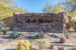 Photo of 6231 E Mark Way, Unit 24, Cave Creek, AZ 85331 (MLS # 6062360)