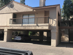 Photo of 6550 N 47th Avenue, Unit 224, Glendale, AZ 85301 (MLS # 6062524)