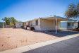 Photo of 8832 E Pueblo Avenue, Unit 6, Mesa, AZ 85208 (MLS # 6062566)