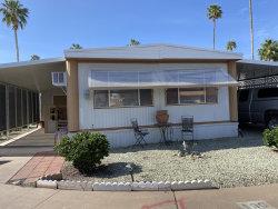 Photo of 4065 E University Drive, Unit 136, Mesa, AZ 85205 (MLS # 6062739)