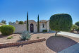 Photo of 22407 N Montecito Avenue, Sun City West, AZ 85375 (MLS # 6062845)
