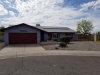 Photo of 5103 W Evans Drive, Glendale, AZ 85306 (MLS # 6065541)