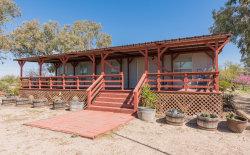 Photo of 42418 N Grand Avenue, Morristown, AZ 85342 (MLS # 6067989)