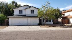 Photo of 4007 W Charlotte Drive, Glendale, AZ 85310 (MLS # 6068171)
