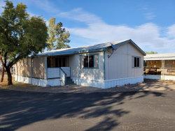 Photo of 550 Palm Drive, Unit 47, Wickenburg, AZ 85390 (MLS # 6068669)