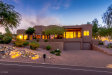 Photo of 15806 N Boulder Drive, Fountain Hills, AZ 85268 (MLS # 6072710)