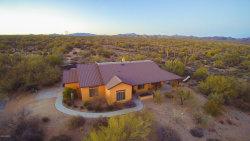 Photo of 32108 N 164th Street, Scottsdale, AZ 85262 (MLS # 6072754)