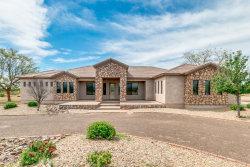 Photo of 31307 N 222nd Drive, Wittmann, AZ 85361 (MLS # 6073119)