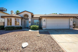Photo of 24837 N 41st Avenue, Glendale, AZ 85310 (MLS # 6075515)