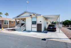 Photo of 400 W Baseline Road, Unit 211, Tempe, AZ 85283 (MLS # 6076141)