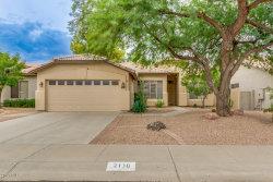 Photo of 2130 W Shannon Street, Chandler, AZ 85224 (MLS # 6076530)
