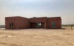 Photo of 28721 N 201st Avenue, Wittmann, AZ 85361 (MLS # 6077421)