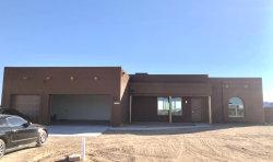 Photo of 20009 W Roy Rogers Road, Wittmann, AZ 85361 (MLS # 6077432)