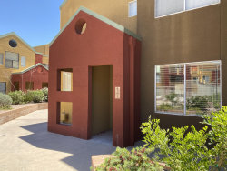 Photo of 154 W 5th Street, Unit 141, Tempe, AZ 85281 (MLS # 6077603)