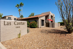 Photo of 13606 N Hamilton Drive, Unit 101, Fountain Hills, AZ 85268 (MLS # 6077621)