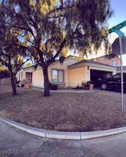 Photo of 12501 W Ash Street, El Mirage, AZ 85335 (MLS # 6077885)