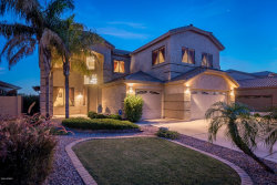 Photo of 13323 W Jacobson Drive, Litchfield Park, AZ 85340 (MLS # 6078125)