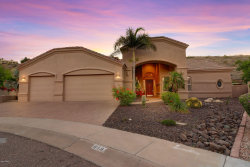 Photo of 818 E Cathedral Rock Drive, Phoenix, AZ 85048 (MLS # 6078169)