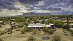 Photo of 579 N Gold Drive, Apache Junction, AZ 85120 (MLS # 6079311)
