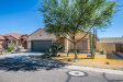 Photo of 5256 W Pueblo Drive, Eloy, AZ 85131 (MLS # 6079429)