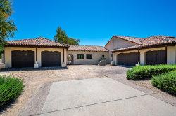Photo of 6101 E Caballo Lane, Paradise Valley, AZ 85253 (MLS # 6079449)
