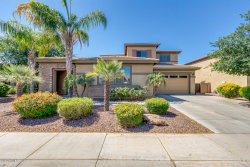 Photo of 1917 E Dubois Avenue, Gilbert, AZ 85298 (MLS # 6079472)