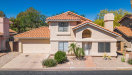 Photo of 1430 N Brittany Lane, Gilbert, AZ 85233 (MLS # 6079621)