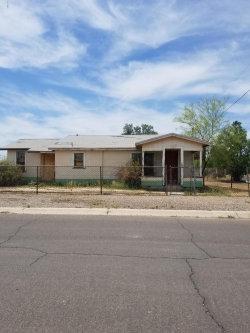 Photo of 104 N Curiel Street, Eloy, AZ 85131 (MLS # 6080126)