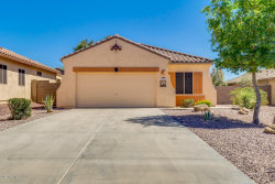 Photo of 10658 E Bluebird Mine Court, Gold Canyon, AZ 85118 (MLS # 6080432)