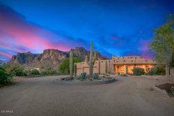 Photo of 5438 E Cody Street, Apache Junction, AZ 85119 (MLS # 6080441)