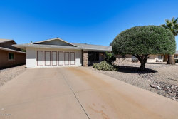 Photo of 18438 N Conquistador Drive, Sun City West, AZ 85375 (MLS # 6080443)