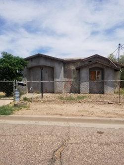 Photo of 907 N D Street, Eloy, AZ 85131 (MLS # 6080591)