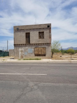 Photo of 113 N Main Street, Eloy, AZ 85131 (MLS # 6080627)