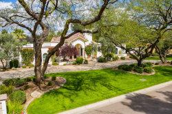 Photo of 5816 E Via Del Cielo Street, Paradise Valley, AZ 85253 (MLS # 6080991)