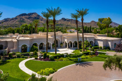 Photo of 6347 E Royal Palm Road, Paradise Valley, AZ 85253 (MLS # 6081075)