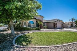 Photo of 4173 E Meadow Land Drive, San Tan Valley, AZ 85140 (MLS # 6081219)