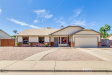 Photo of 6335 E Indigo Street, Mesa, AZ 85205 (MLS # 6081378)