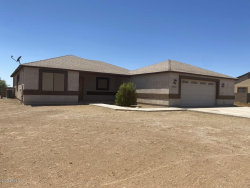 Photo of 30420 N 231 Avenue, Wittmann, AZ 85361 (MLS # 6081385)