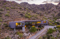 Photo of 7334 N Clearwater Parkway, Paradise Valley, AZ 85253 (MLS # 6081422)