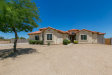 Photo of 12628 W Ocotillo Road, Glendale, AZ 85307 (MLS # 6081620)