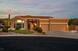 Photo of 7937 E Saddleback Circle, Mesa, AZ 85207 (MLS # 6081640)