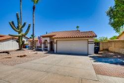 Photo of 1447 N Tamarisk Drive, Chandler, AZ 85224 (MLS # 6081860)