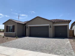 Photo of 22495 E Russet Road, Queen Creek, AZ 85142 (MLS # 6082043)