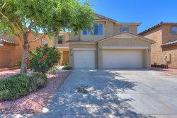 Photo of 40767 W Colby Drive, Maricopa, AZ 85138 (MLS # 6082072)